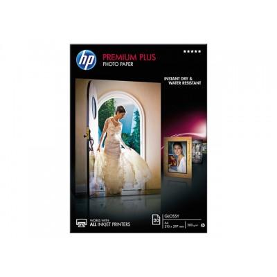 HP FOTOPAPIER A4 300GR 20 VEL (CR672A)