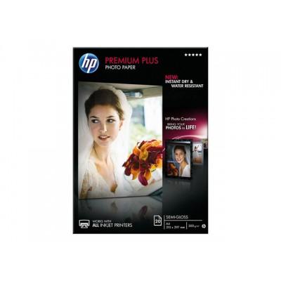 HP FOTOPAPIER A4 300GR 20 VEL (CR673A)