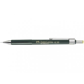 FABER CASTELL VULPOTLOOD TK FINE 9713 0.35MM