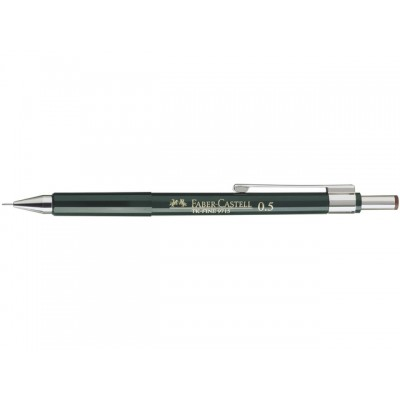 FABER CASTELL VULPOTLOOD TK FINE 9715 0.5MM