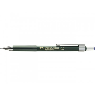 FABER CASTELL VULPOTLOOD TK FINE 9717 0.7MM