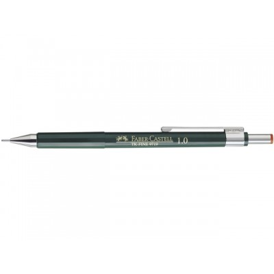 FABER CASTELL VULPOTLOOD TK FINE 9719 1.0MM