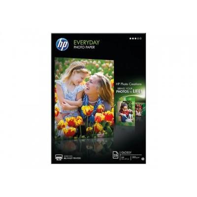 HP FOTOPAPIER A4 200GR 25 VEL (Q5451A)