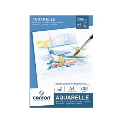 CANSON AQUARELLE A3