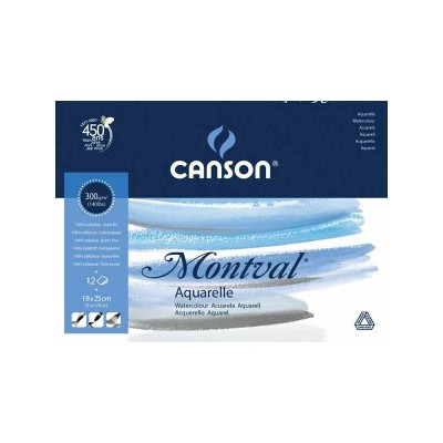 CANSON MONTVAL 24X32